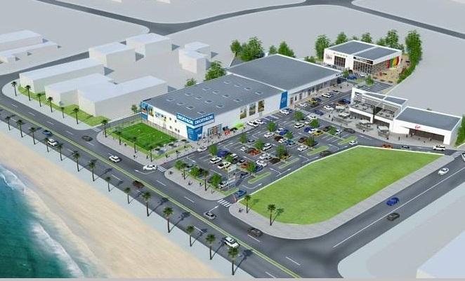 عامل الجديدة : تفويت عقار ''مخيم لافاراج'' لانجاز مركب تجاري سيشكل اضافة قوية للمستثمرين ولساكنة المدينة