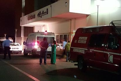 وفاة طفل مصاب بداء الكلب بمنزل ''معالج شعبي'' بجماعة الشعيبات بإقليم الجديدة