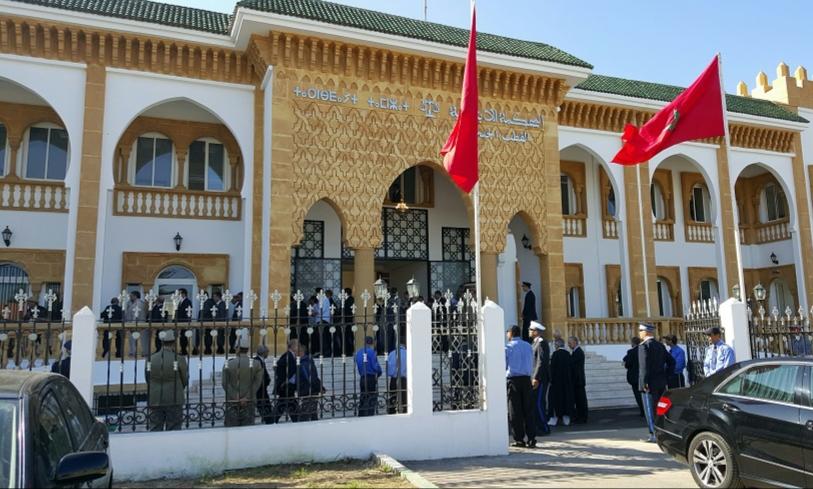 استئنافية الجديدة تبث في ملف عون السلطة المعتقل بسجن سيدي موسى في جلسة الخميس 31 يناير الجاري
