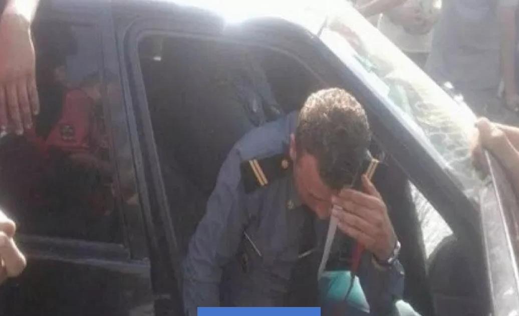 الدرك الملكي بسيدي بنور يعتقل دركيا كان يبتز بمعية خليلته ليلا ضحاياه