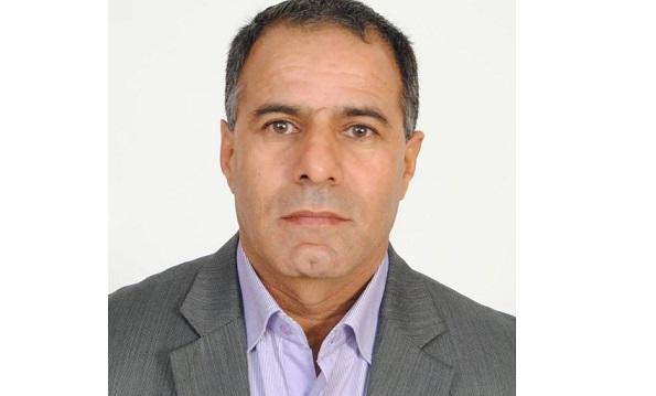 الزميل محمد الغوات يتعرض لاعتداء من قبل أحد البلطجية بمقر جماعة أولاد حمدان