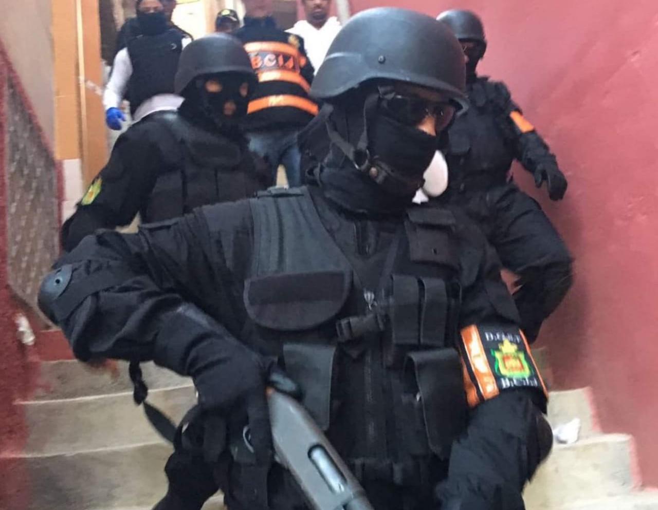 خطير.. ارهابيون يخطّطون للقيام بعمليات تفجير بحانات سيدي بوزيد بالجديدة (التفاصييل الكاملة)