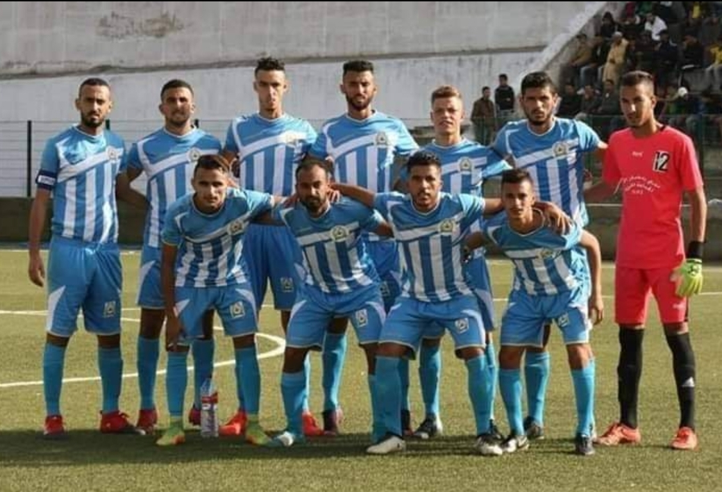 أشبال آزمور يتصدر البطولة الجهوية لكرة القدم عصبة دكالة عبدة