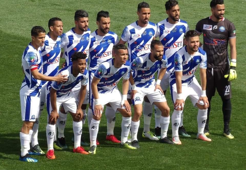 نهضة الزمامرة يعود للاستقبال بملعبه الجديد في مباراة القمة امام النادي القنيطري