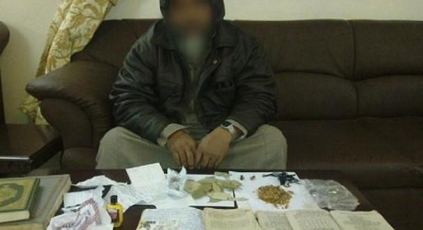 الجديدة: اعتقال ''شواف'' معروف بآزمور نصب على زبون في مبلغ 250 مليون سنتيم