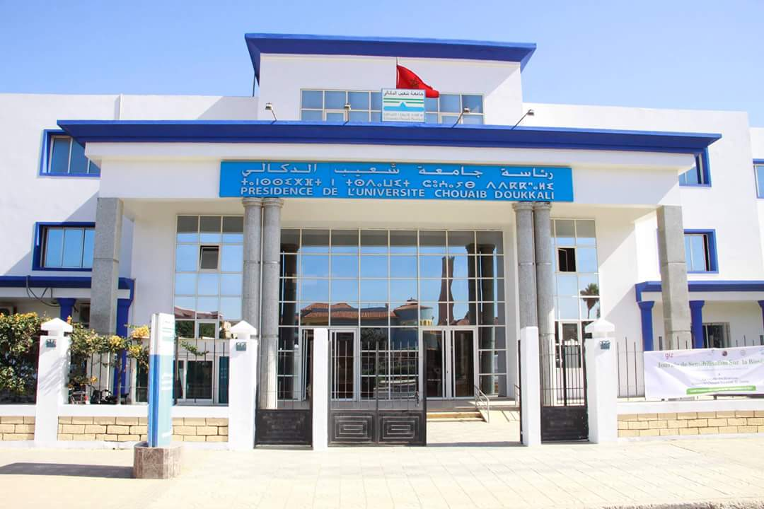 جامعة شعيب الدكالي : لم نعط أي موافقة لتنظيم منتدى التجديد الطلابي بالجديدة