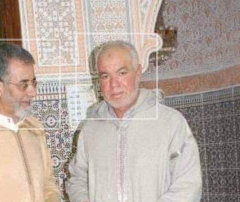 الجديدة: الحاج مصطفى البحري في ذمة الله