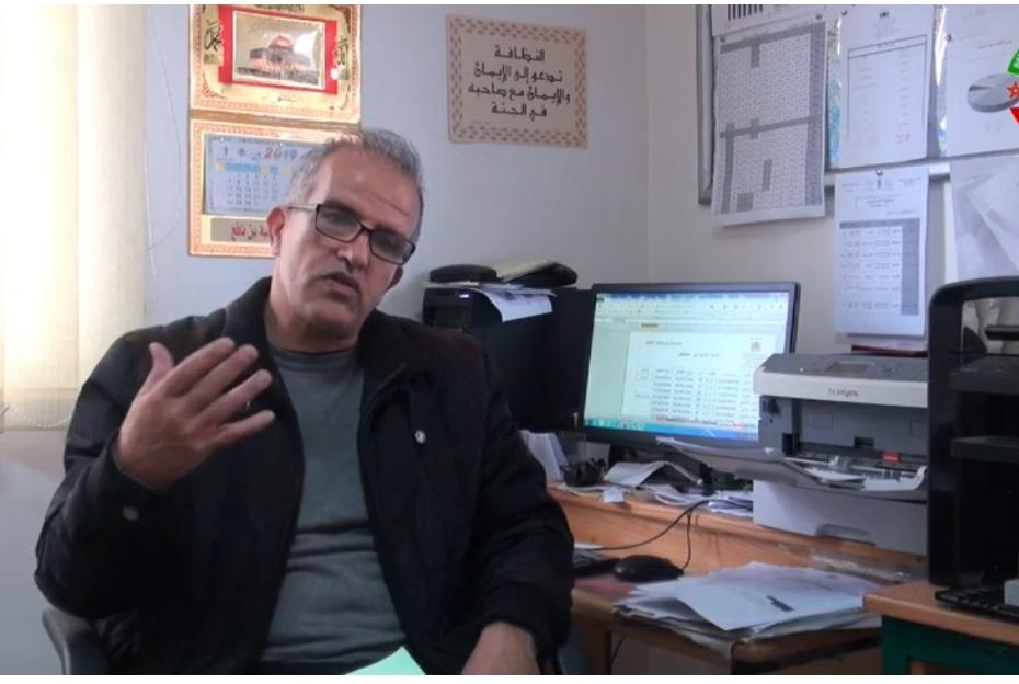 نقابيون يتهمون رئيس جماعة الغديرة بالبئر الجديد بالتضييق على العمل النقابي والشطط في استعمال السلطة