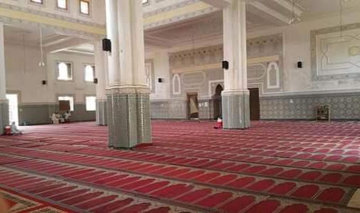 سلطات الجديدة ترفض فتح مسجد حي النسيم امام المصلين لاداء الصلاة في شهر رمضان