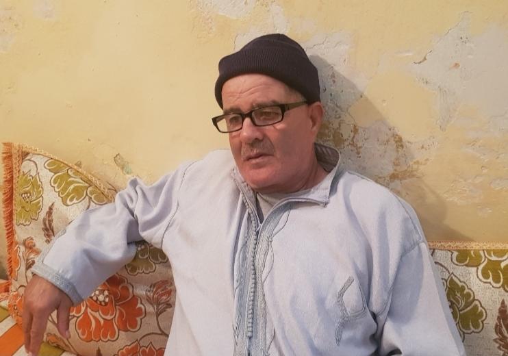 الرياضي السابق بالجديدة أحمد اغليضة يخضع لعملية جراحية
