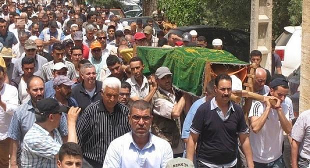 مصدر مديري للجديدة24:  ''تحرير شرطي مخالفة لسيارة نقل أموات ببركان..  خبر زائف''