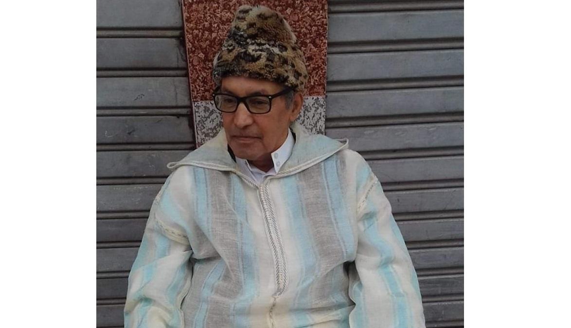 تعزية في وفاة والد المصور الصحفي بالجديدة الزميل زهير بنوقاص