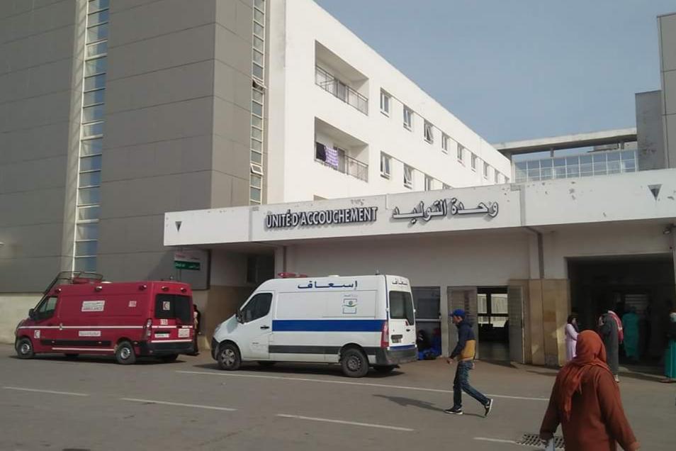 النيابة العامة تأمر بفتح تحقيق في مصرع نزيلة بقسم الامراض العقلية بمستشفى الزمامرة