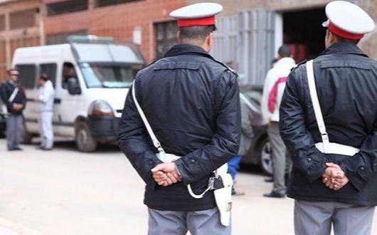 الجديدة: درك سيدي بوزيد يشل نشاط مجرمين متخصصين في السرقة بالسلاح الأبيض