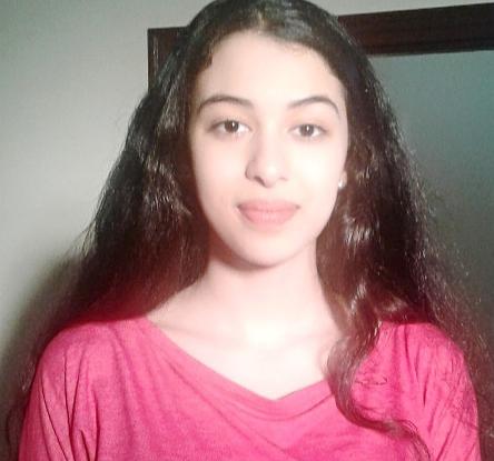 التلميذة حنان نور موسى بأزمور تحصد أعلى  معدل 19.77 بالامتحان الوطني للبكالوريا  بجهة البيضاء سطات