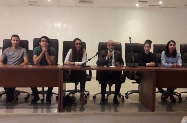 الجديدة: جمعية جسور تنظم لقاء تواصليا حول التحضير المنهجي والنفسي لمباريات التعليم العالي