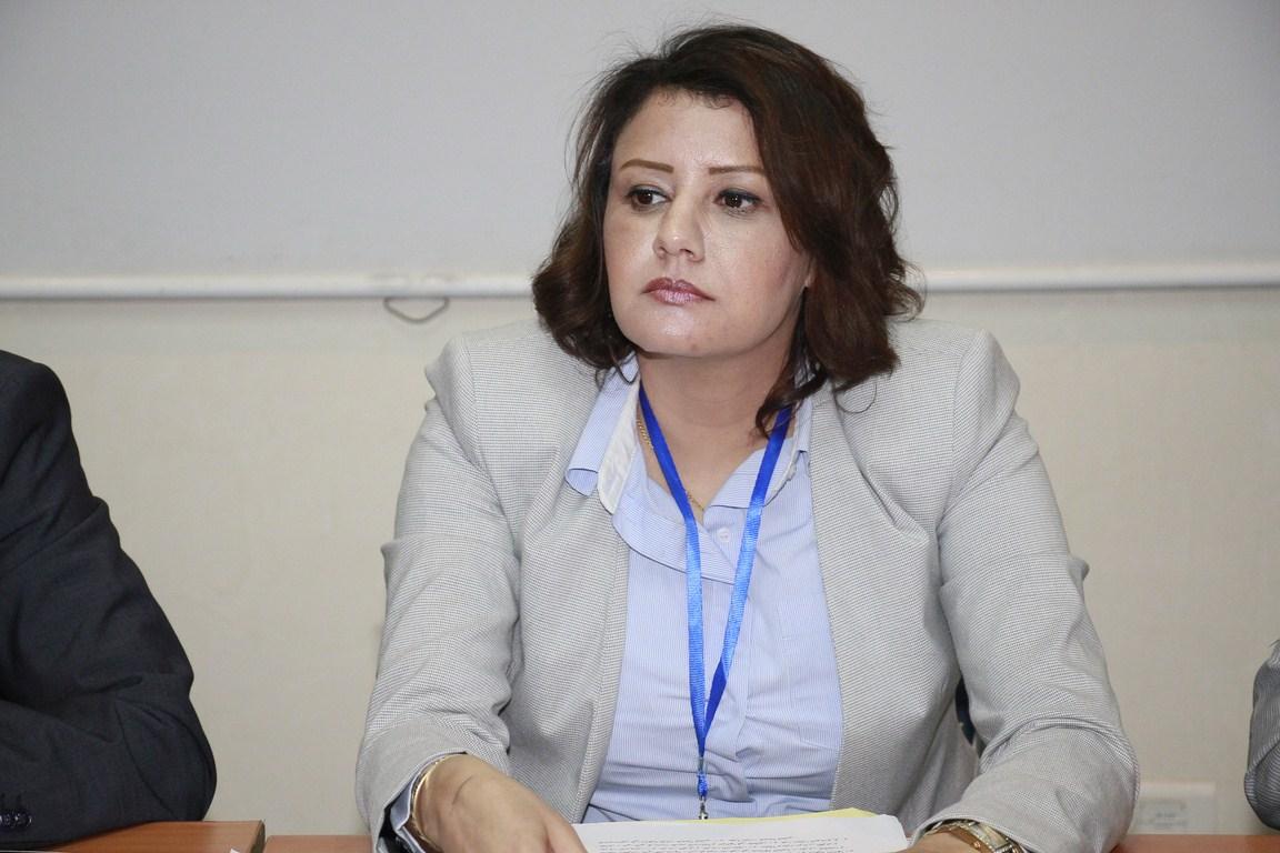 ''ذرية الكلمات''.. ديوان شعري للقاضية بمحكمة الجديدة الاستاذة سناء راكيع