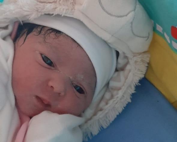 الجديدة: تهنئة بمناسبة ازدياد مولودة في بيت السيد خليل صفوان