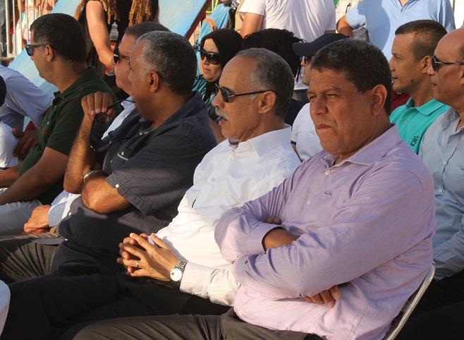 حزب الاستقلال متوجس من تحركات حزب التجمع الوطني  للأحرار باقليم الجديدة وجهة البيضاء سطات