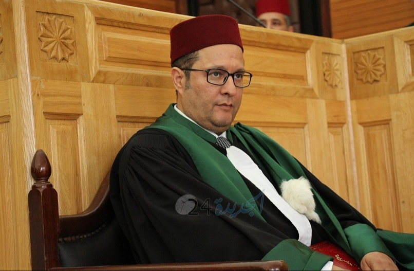 طاكسيات الجديدة تلغي الوقفة الاحتجاجية أمام قصر العدالة بعد تدخل وكيل الملك بالجديدة