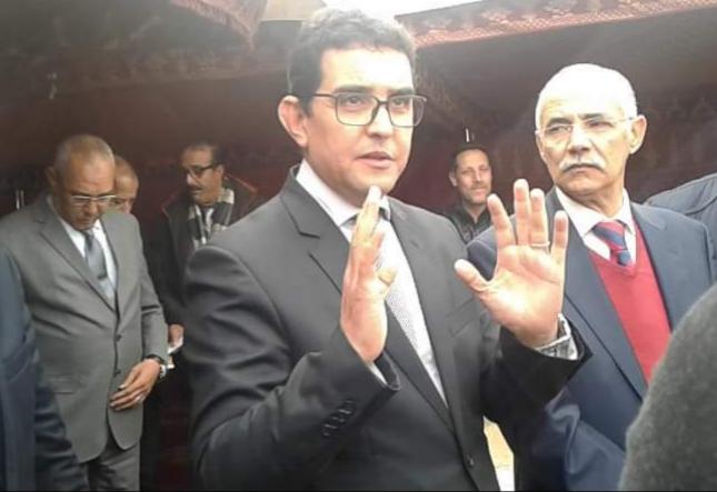 ساكنة حي النجد تطالب عامل اقليم الجديدة بتوفير الأمن للمواطنين