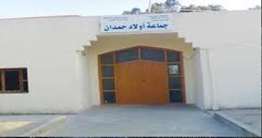 مجلس جماعة اولاد احمدان بإقليم الجديدة يعقد دورة استثنائية