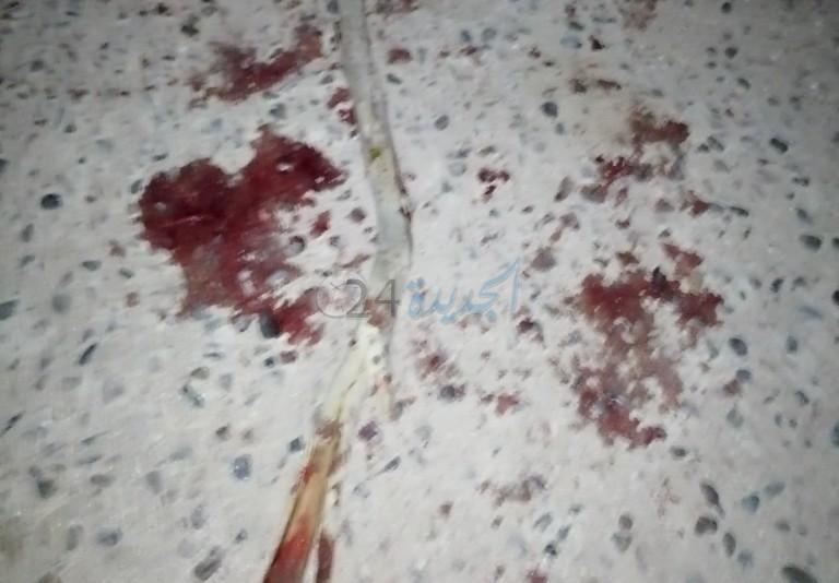 صراع دام بطلاه توأمان ''زيزونان'' يفضي الى جريمة قتل بمدينة ازمور