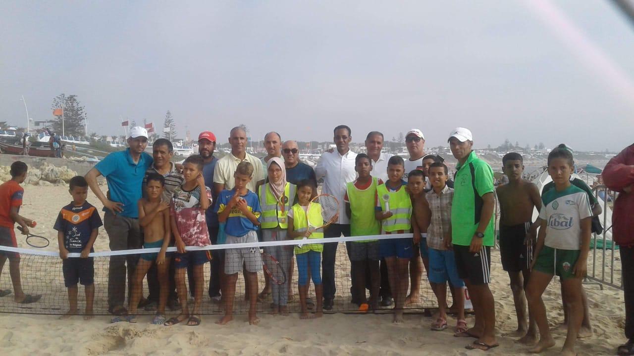 نجم سيدي بوزيد ينظم  دوري فئة الصغار بشراكة مع اولمبيك الجديدة