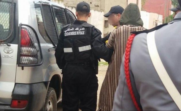 عاجل.. شجار  بين عائلتين بتراب جماعة اولاد احسين ينتهي بمقتل امراة