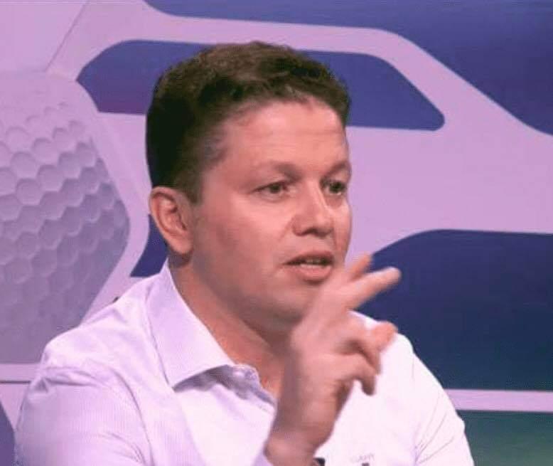 تعيين اللاعب السابق للدفاع الجديدي رشيد دلال مساعدا لمدرب اولمبيك آسفي