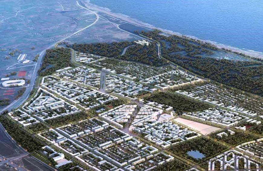 توقيع اتفاقية شراكة مع مجموعة اسبانية لانجاز وتسويق وحدات سكنية بالقطب الحضري لمازاغان (PUMA)