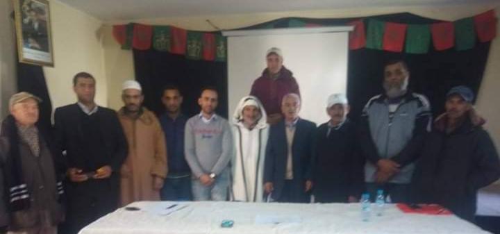 جمعية الدار العائلية القروية بسيدي اسماعيل.. آفاق للعمل ومشروع طموح