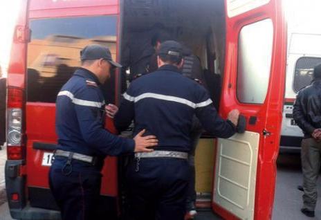سائق عربة يتسبب في حادثة سير مميتة ويلوذ بالفرار بتراب جماعة سيدي إسماعيل