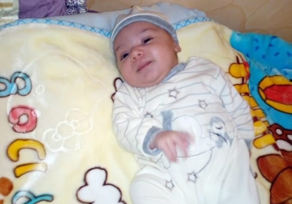الجديدة: تهنئة بمولود في بيت بوشعيب الموهادي