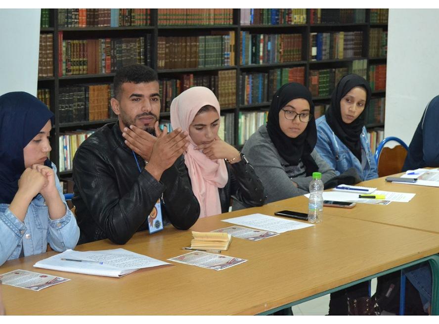 جمعية النجد بالجديدة تحتضن ندوة حول الدين والتدين من منظور علم الاجتماع