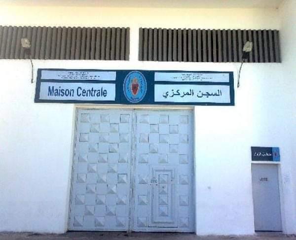عتيقة اليافي توجه شكاية ضد مدير السجن المركزي مول البركي بآسفي