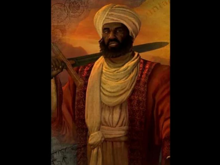 مصطفى الازموري.. القصة الفريدة لأول افريقي يصل إلى أمريكا