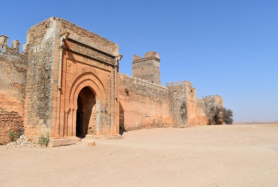 الباحث الأثري أبو القاسم الشـبري يكتب...  لن تندثر قصبة بولــعوان