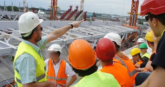 شركة Global Engineering Morocco بالجديدة تطلق دورات تكوينية لنيل شهادة مراقب في الصحة والسلامة والبيئة HSE