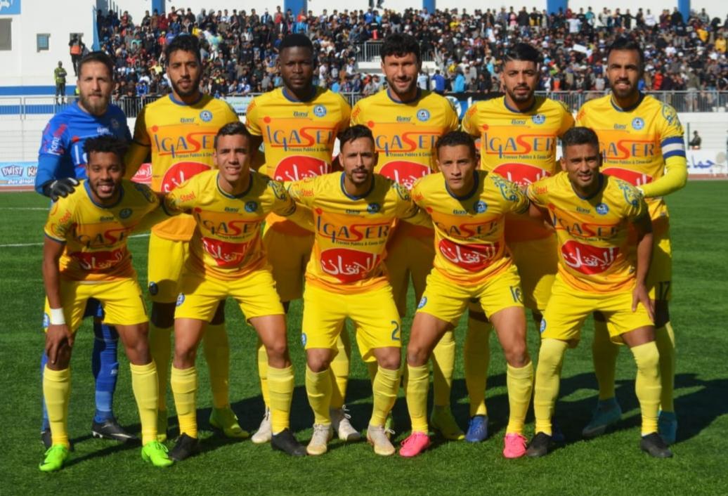 نهضة الزمامرة يعزز صفوفه ب8 لاعبين آخرهم ابراهيم الباز ومحمد كمال من الوداد
