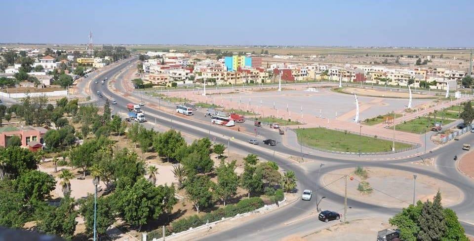 حجز مشروع تصميم التهيئة لمدينة الزمامرة من طرف الوكالة الحضرية  لمدة 6 سنوات