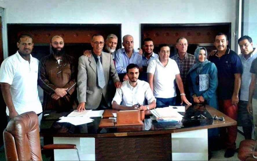 فيدرالية اليسار الديموقراطي تتبرأ من رئيس جماعة ازمور وتطرد جميع أعضاءها في المجلس من الفيدرالية