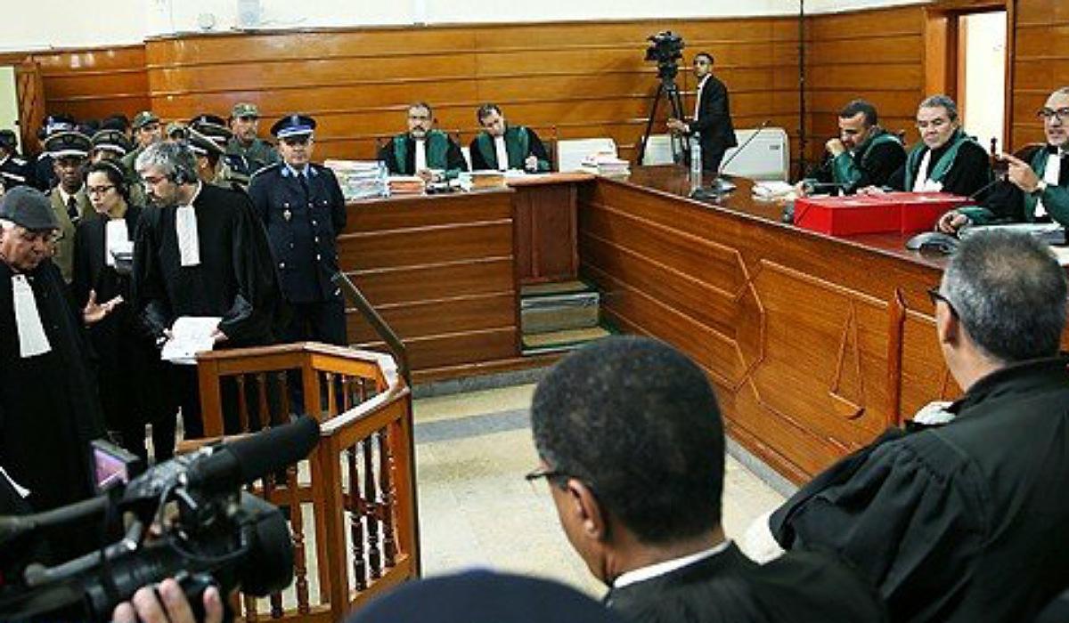 القضاء يوزع 7 سنوات سجنا على 3 من مشجعي الالترات المتورطين في الهجوم على حي الحراز بالجديدة
