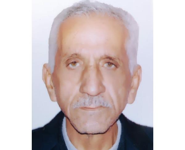 تعزية في وفاة والد عون السلطة بباشوية الجديدة ياسين جودار