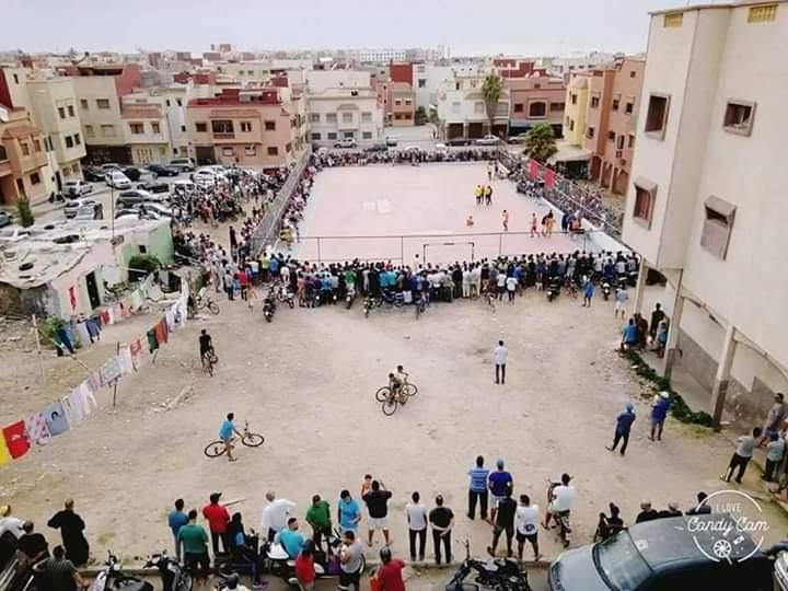 سكان المويلحة بمدينة الجديدة.. معاناة دامت لأكثر من 35 سنة!!!