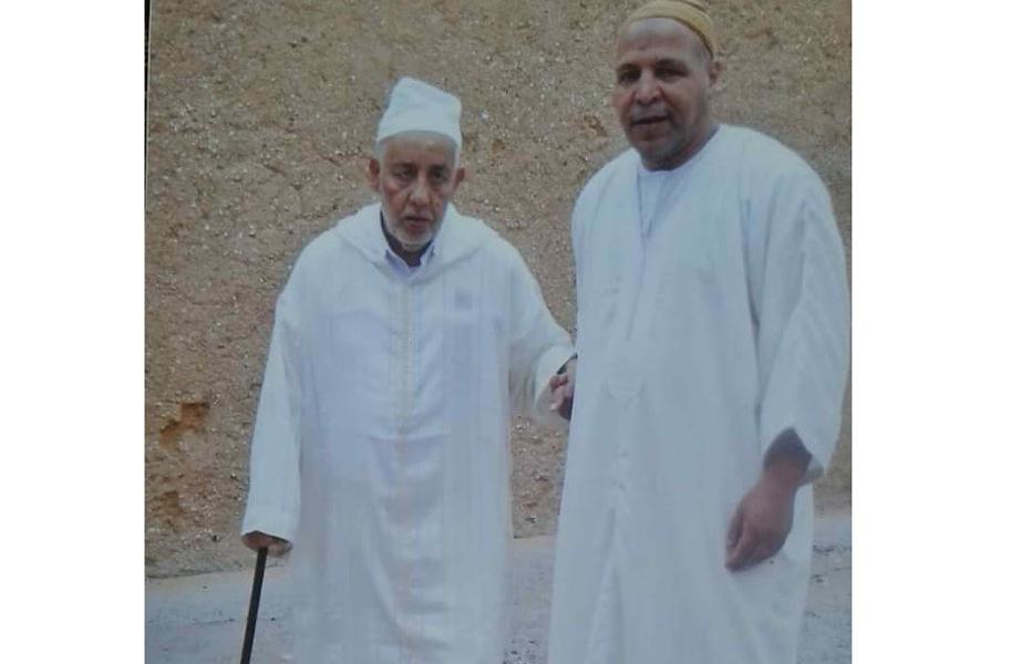 الجديدة: تعزية في وفاة القائد المتقاعد عبد العزيز البحبوحي..