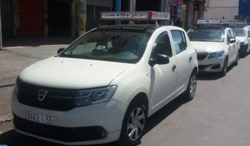 الجديدة : ازيد من 40 سيارة أجرة صغيرة تقدم خدماتها للمصابين بأمراض مزمنة منذ بدء حالة الطوارئ الصحية