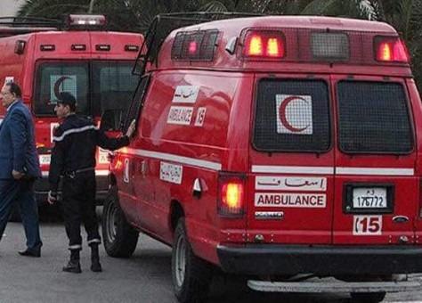 عاااجل ..وفاة زوجين اختناقا بغاز البوتان بمدينة آزمور