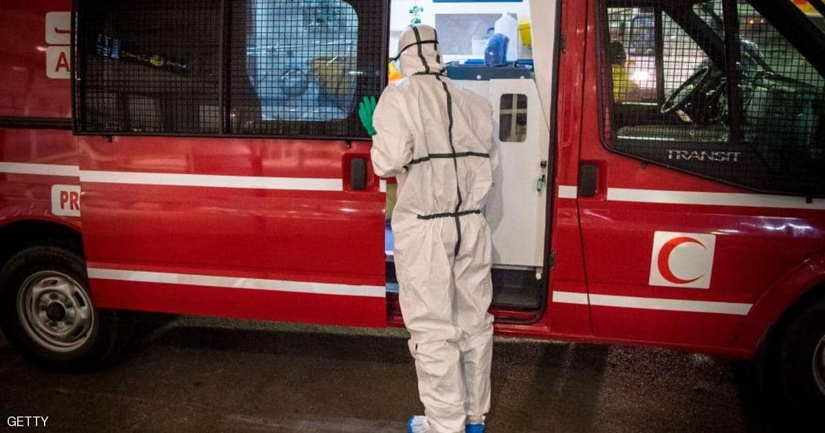 وفاة رجل مسن بمستشفى الجديدة والسلطات تشرف على عملية الدفن فجرا قبل خروج تحاليل كورونا التي جاءت سلبية
