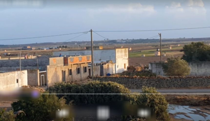 إصابة 4 أشخاص في هجوم رعاة صحراويين على فلاحين بإقليم سيدي بنور